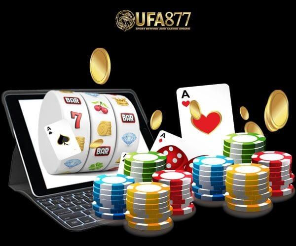 คาสิโนออนไลน์ ufabet มีเกมส์เปิดบริการกว่า 100 เกมส์