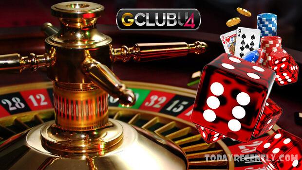 เล่นคาสิโนดีเล่นคาสิโนโดนต้องที่Gclub casino online